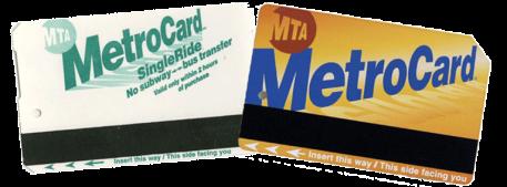 metrocard